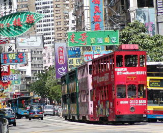 ブログ「香港STYLE」が1年間、1度も休まずに継続中です!