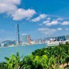 香港STYLE Vol.9 海からの贈り物 (2018.03.03)