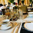 香港STYLE Vol.25 ザ・ペニンシュラ香港⓷ ペニンシュラで朝食を (2018.06.23)