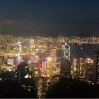 香港STYLE Vol.55 借り物の場所、借り物の時間 (2019.01.19)