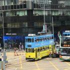 香港STYLE Vol.27 香港トラムのある景色 (2018.07.07)