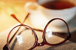 メガネは買って終わりではありません