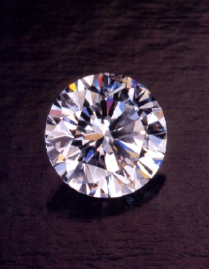 Diamond Round Brilliant 01