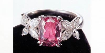 Pink Topaz 01